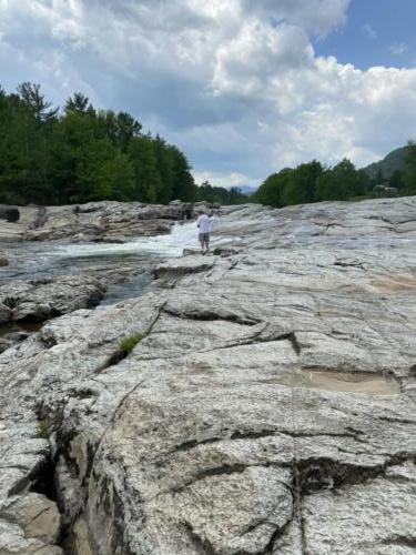 Au Sable River-3 Spring 2021