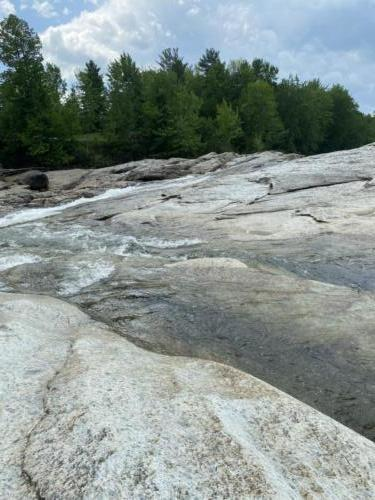 Au Sable River-4 Spring 2021