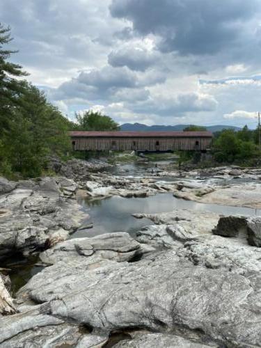 Au Sable River-5 Spring 2021