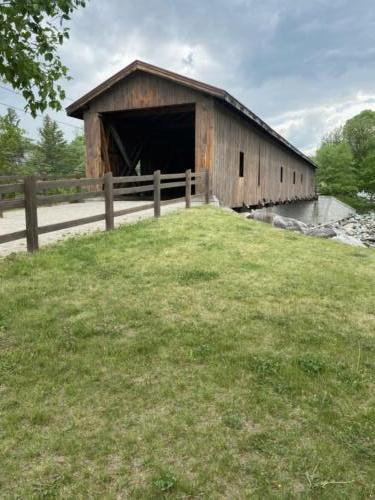 Covered Bridge-2 Spring 2021