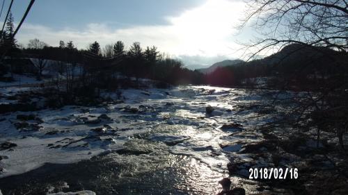 Au Sable River 1