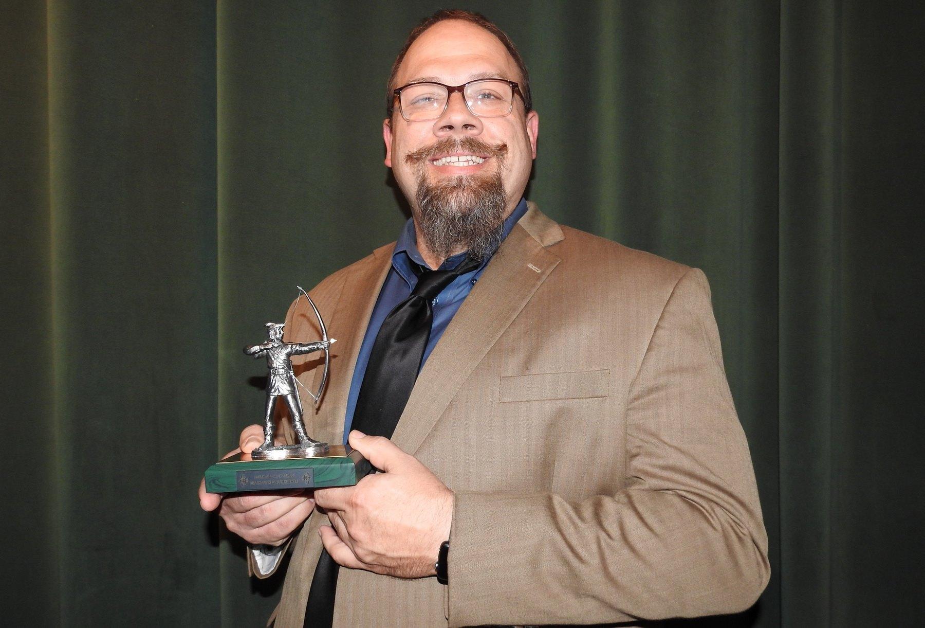 Jason F. Maurer, Class of 1989