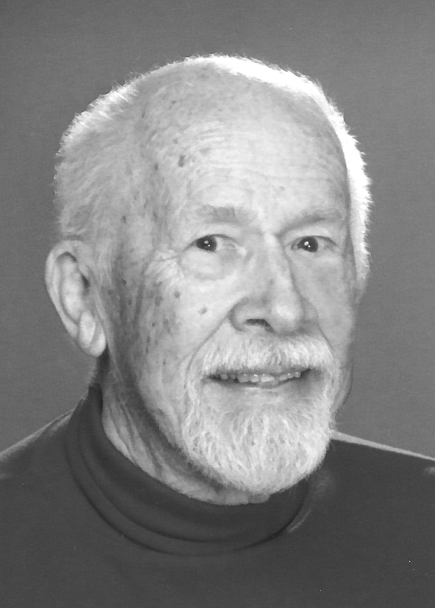 John Richard Samsen, Class of 1945