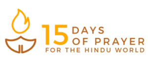 15 Days of Prayer