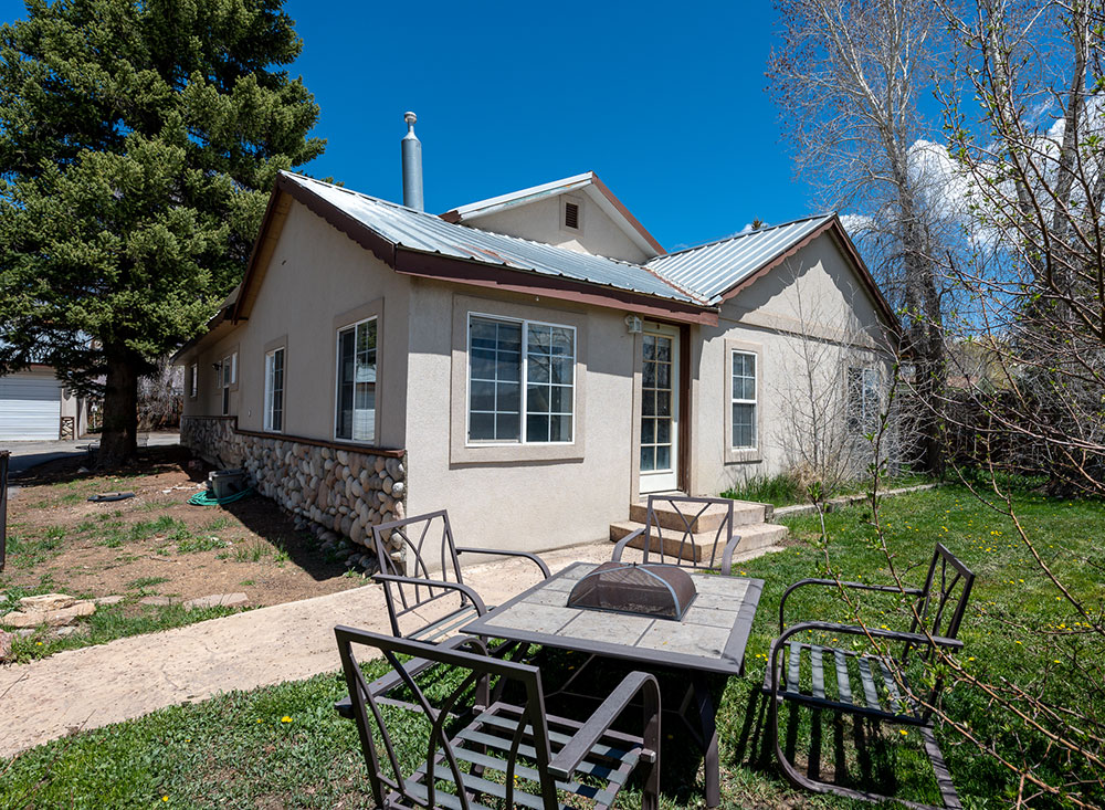 Granby, CO home for sale