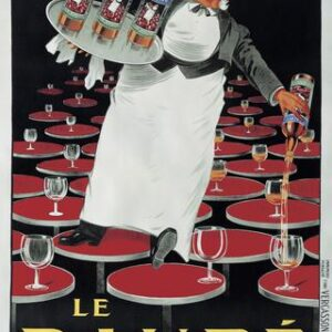 Lotto LeDaure