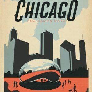 Chicago/Vintage/Lakefront