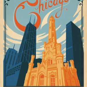 Chicago/Vintage