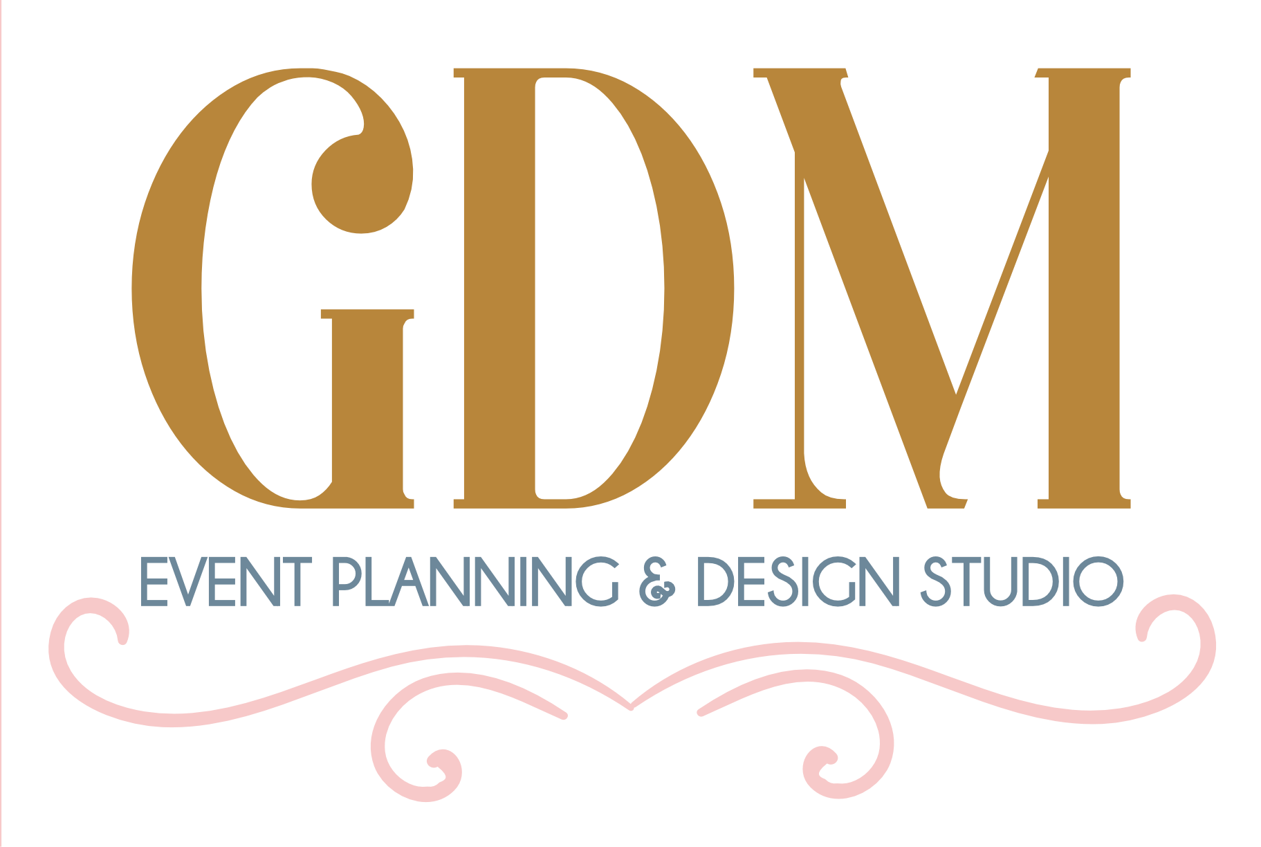 GDM Events - Event Planning & Design Studio