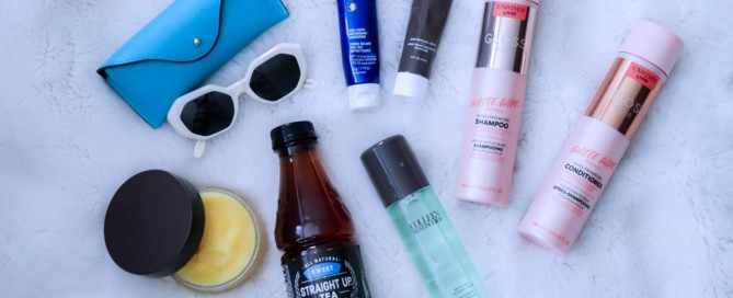 My Top 5 Products to Keep Hydrated This Summer