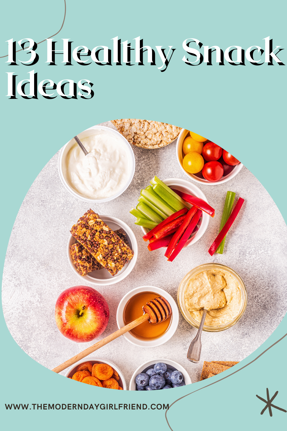 13 Healthy Snacks Ideas To Make At Home