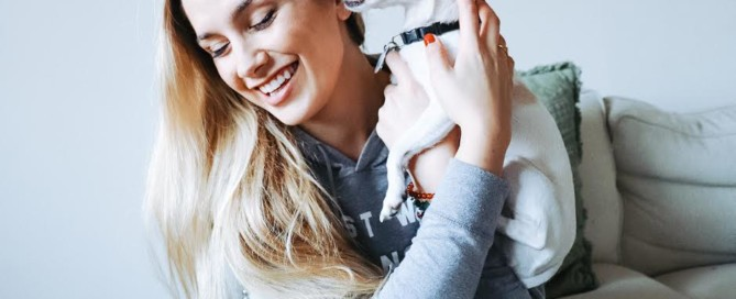 pets ways to give back the modern day girlfriend