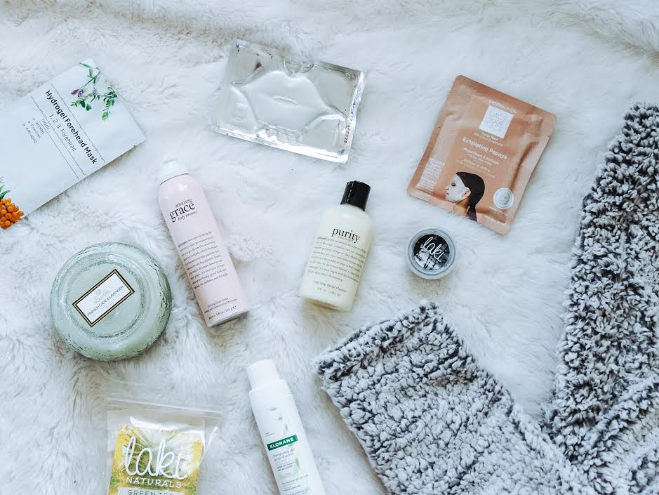 gift guide relax the modern day girlfriend