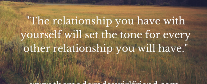 relationship quotes the modern-day girlfriend