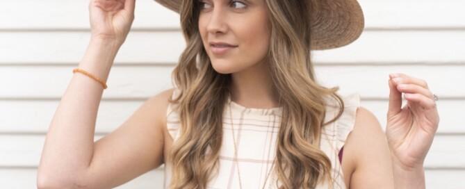 straw hats the modern day girlfriend