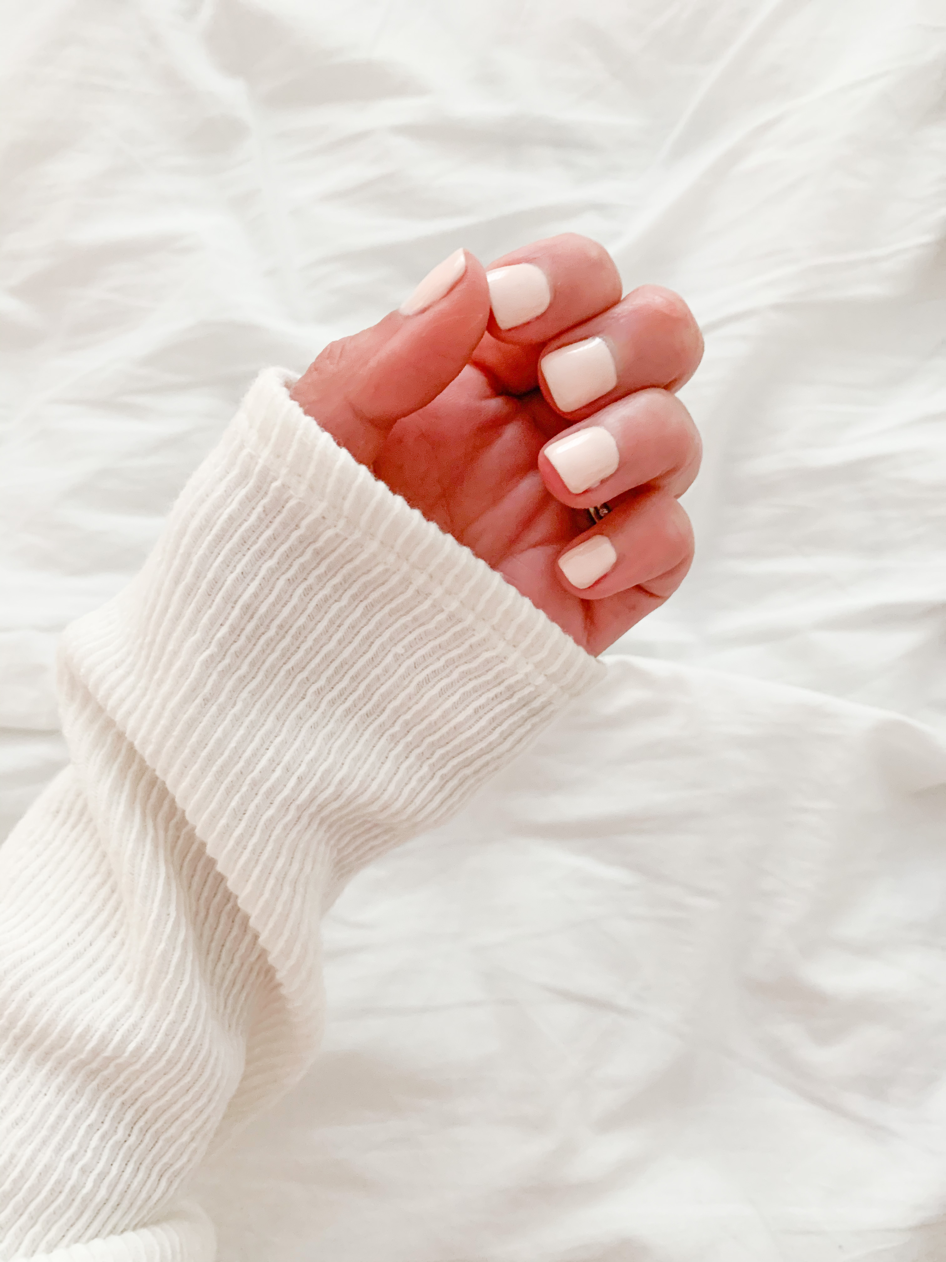 non-toxic nail polish the modern day girlfriend