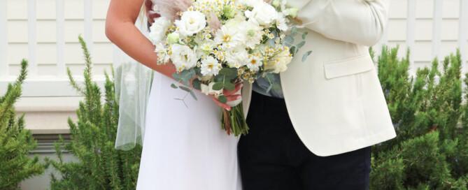 The Modern Day Girlfriend Wedding Arianna Thomopoulos Salyards