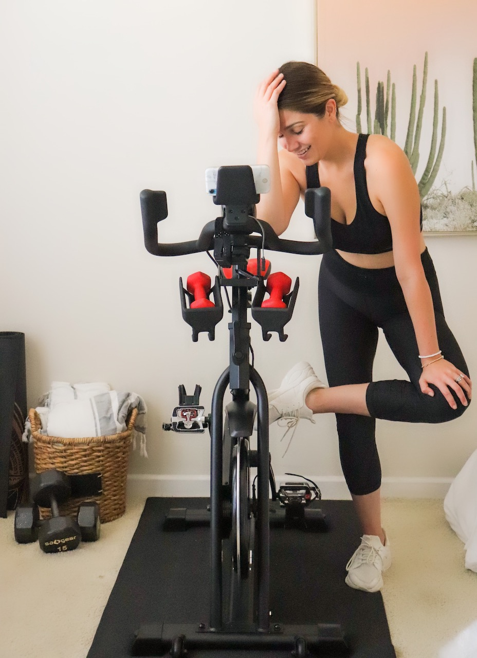 health and fitness bowflex the modern day girlfriend