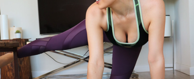 Top Free At-Home Workouts To Do During Quarantine