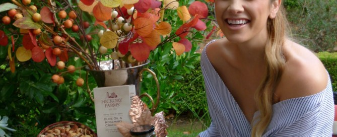 Holiday Farms With Hickory Farms