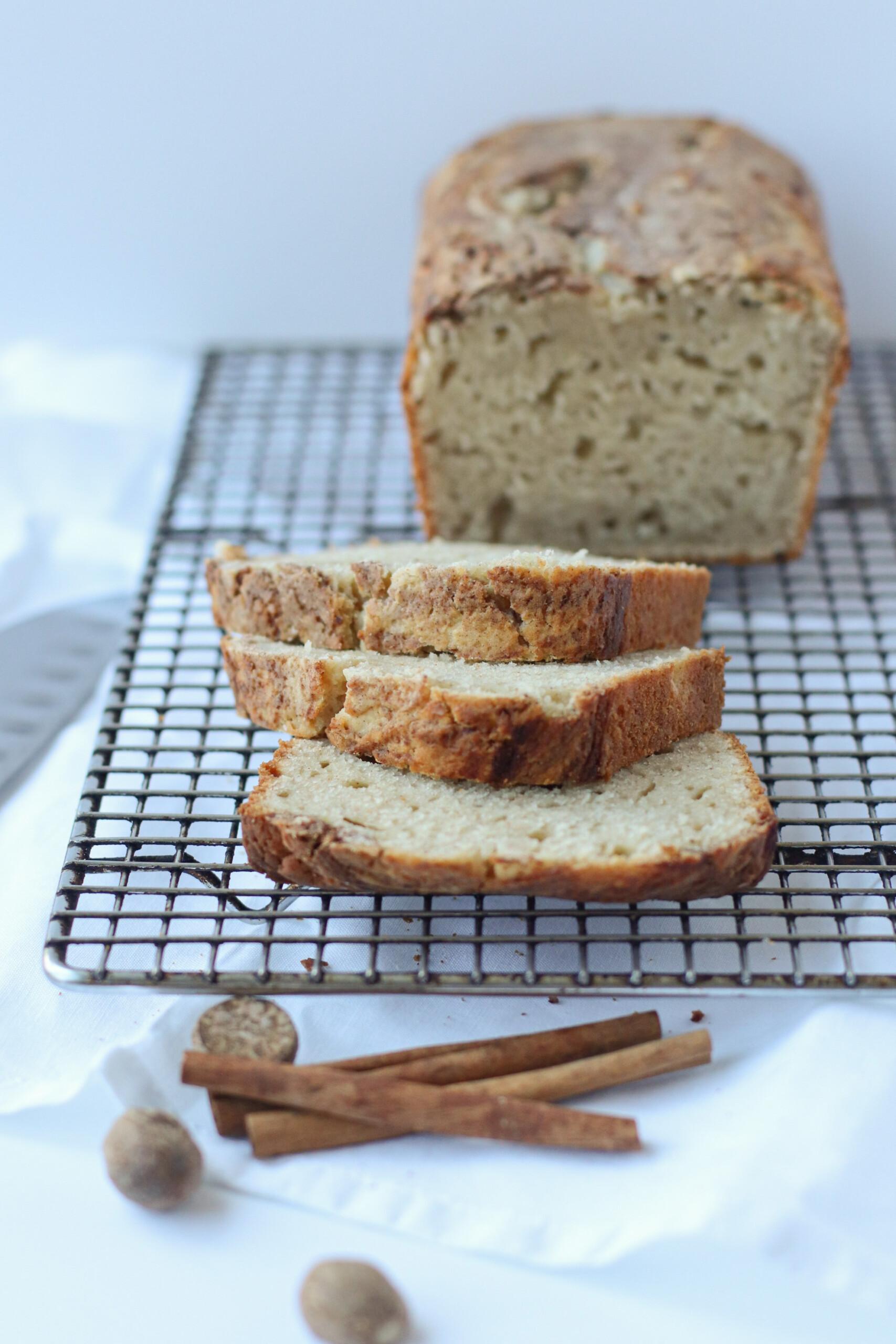 Cinnamon bread the modern day girlfriend 1 3