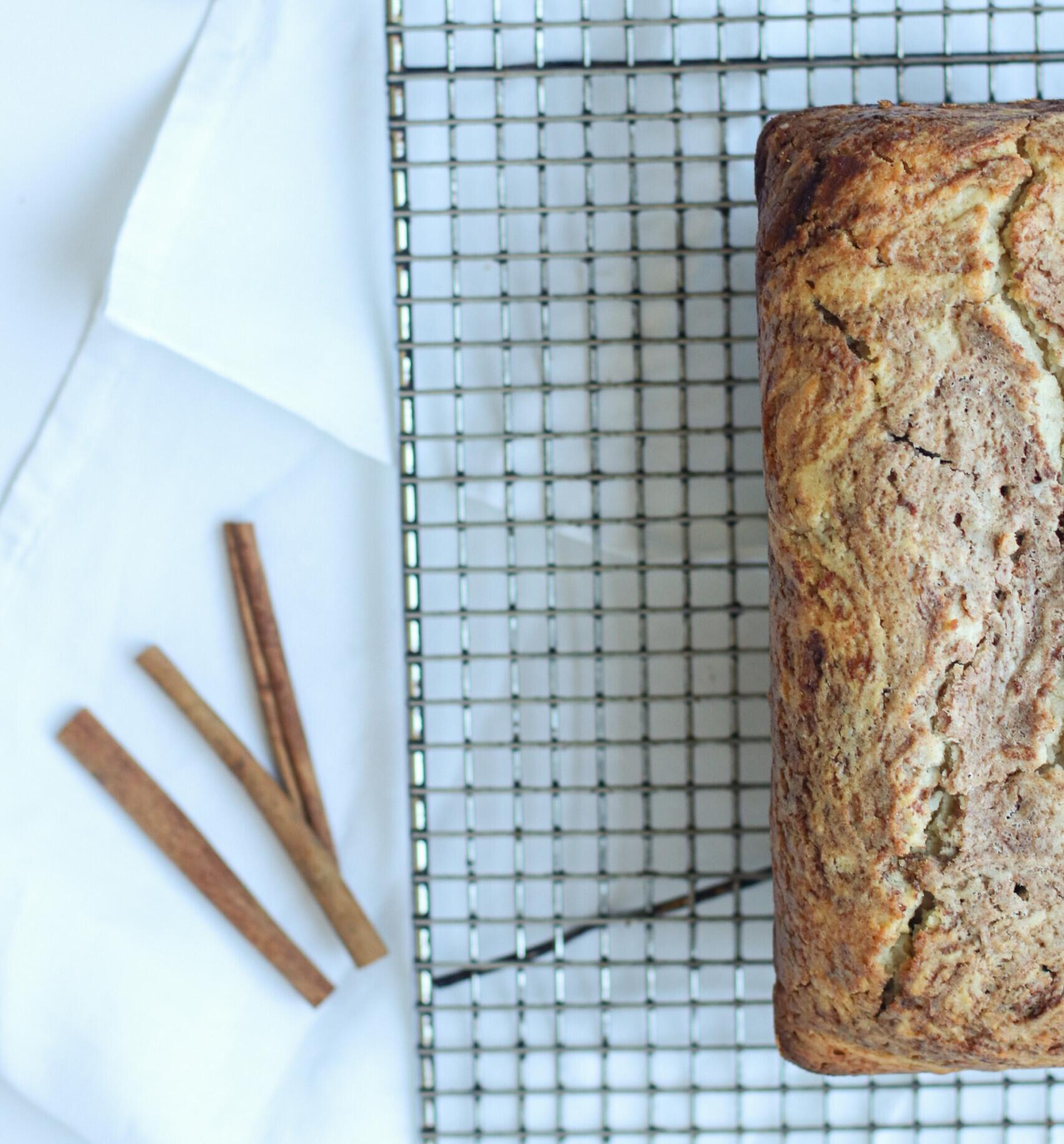 Cinnamon bread the modern day girlfriend 2