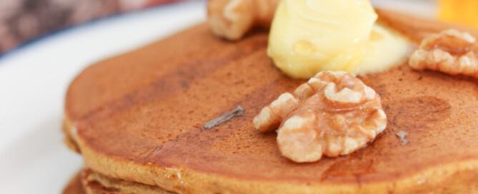 pumpkin pancakes the modern day girlfriend 5
