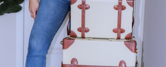 suitcase the modern-day girlfriend