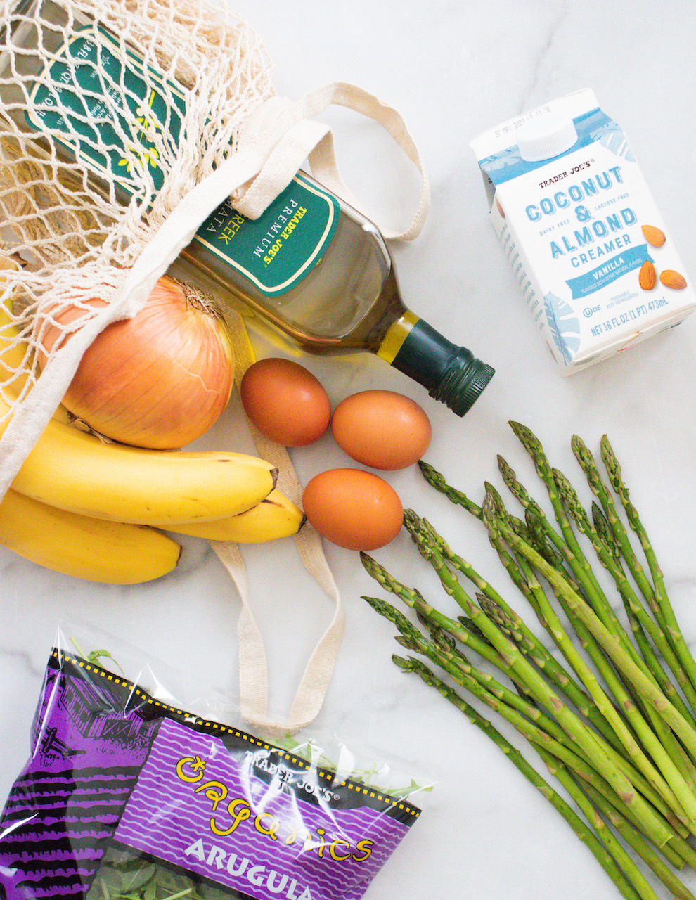 12 Products We Always Buy From Trader Joes