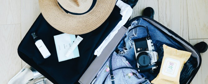 travel Invaluable Tips For Anyone Who Has Ever Over-packed 1