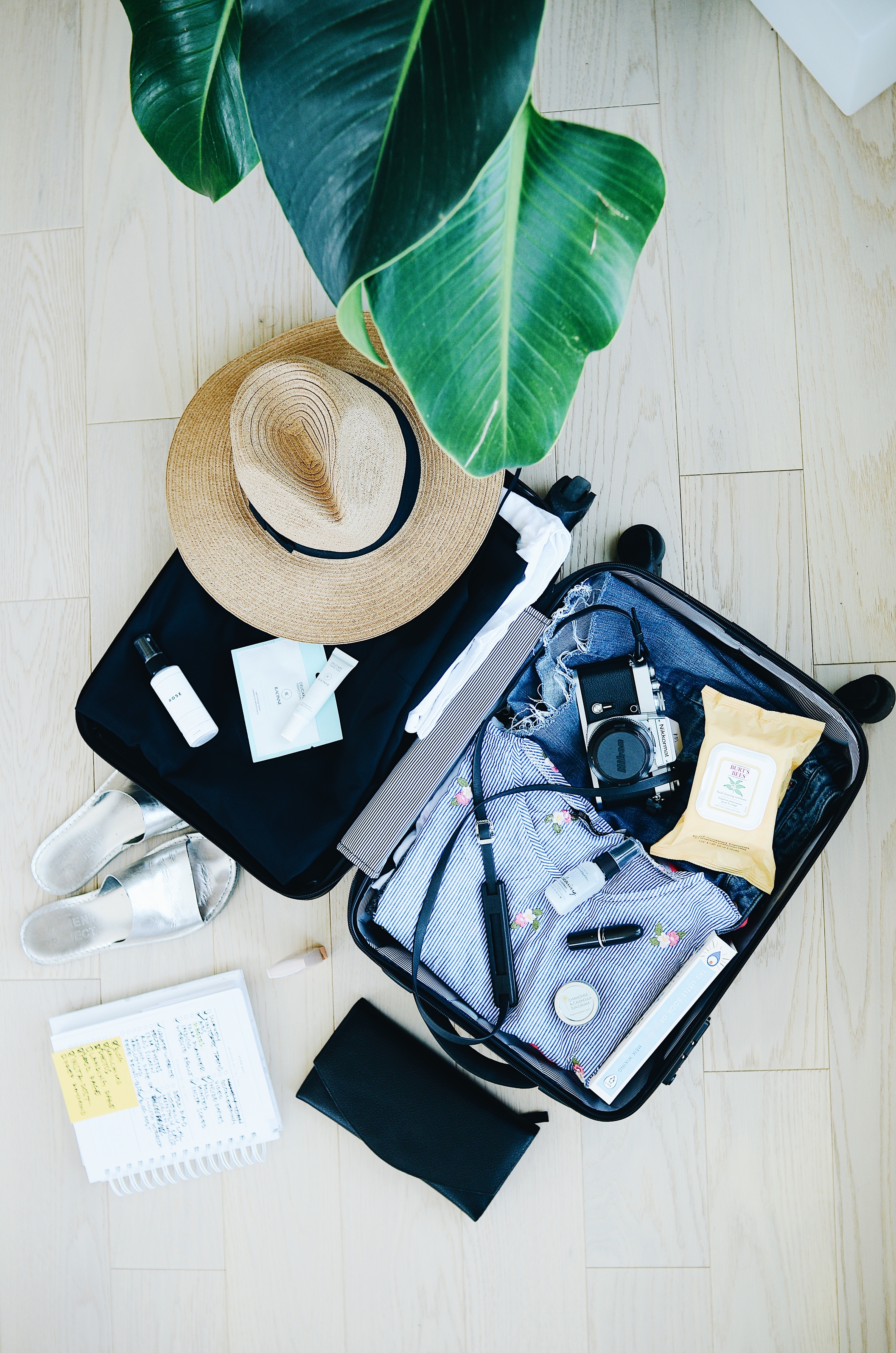 Invaluable Tips For Anyone Who Has Ever Over-packed 1