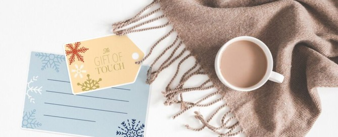 the modern day girlfriend Holiday Gift Ideas - Spoil Their Five Senses!