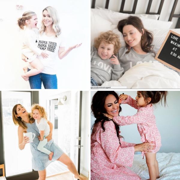 mommy blogger advice