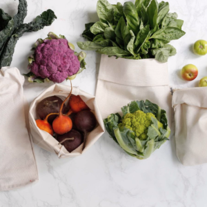 8 Ways to Reduce Your Cooking Waste