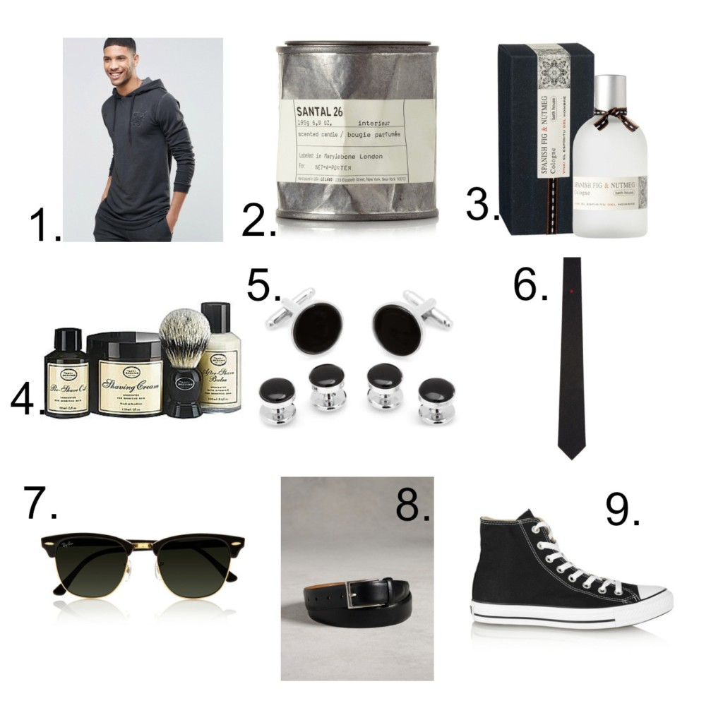 gifts for him the modern day girlfriend