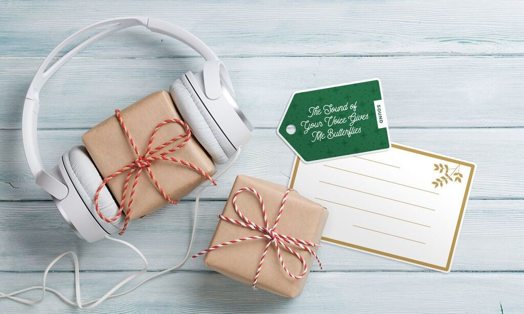 Holiday Gift Ideas - Spoil Their Five Senses!