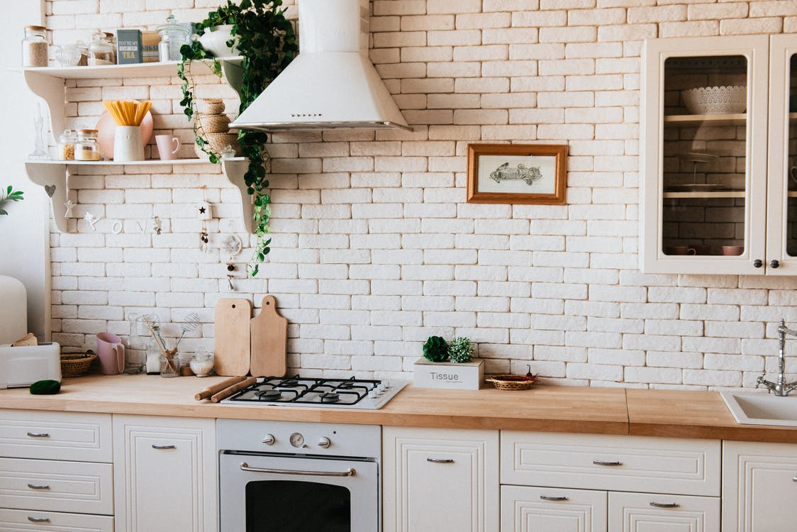 How to Get Your Dream Kitchen on a Budget