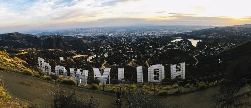 moving to Los Angeles the modern day girlfriend