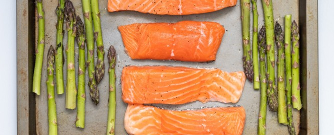 13 Different Foods For A Better Mood