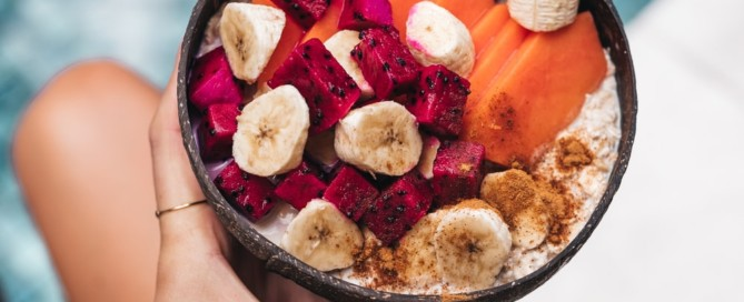 upgrade your oatmeal the modern day girlfriend