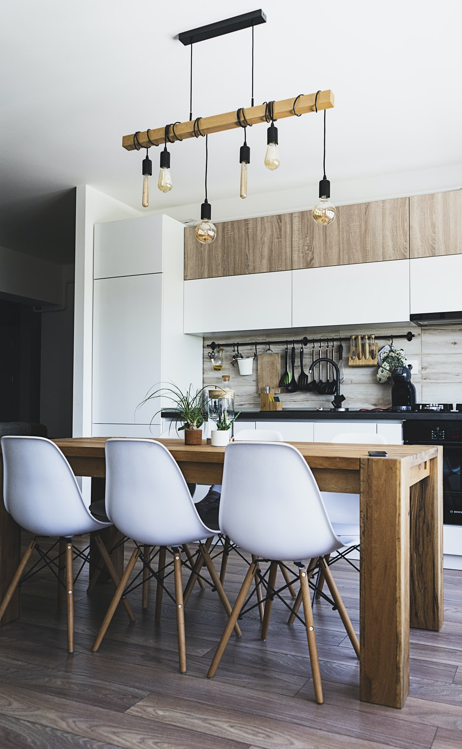 How to Get Your Dream Kitchen on a Budget the modern day girlfriend