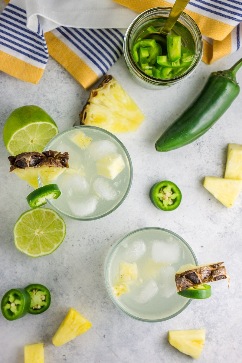 spring cocktails the modern day girlfriend