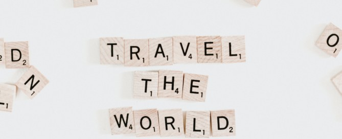 travel to find your soulmate