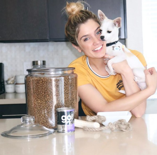 Finding the Right Dog Food with Petcurean GO!