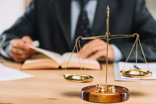 كيفية كتابة البحث القانوني