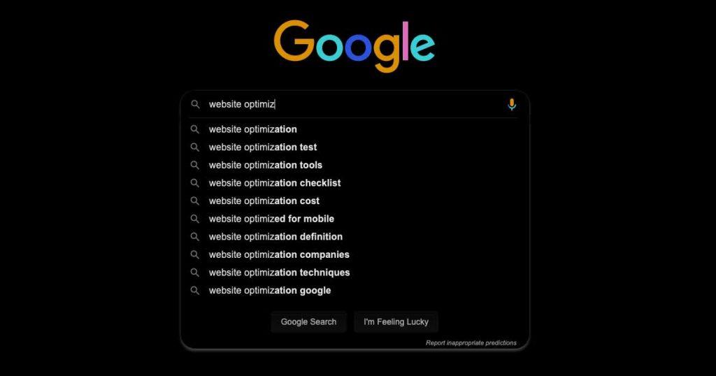webdsite-optimization-technology-2020