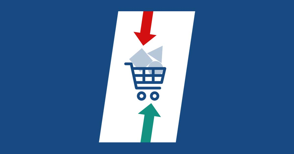 Cart abandonment rate guide for eCommerce