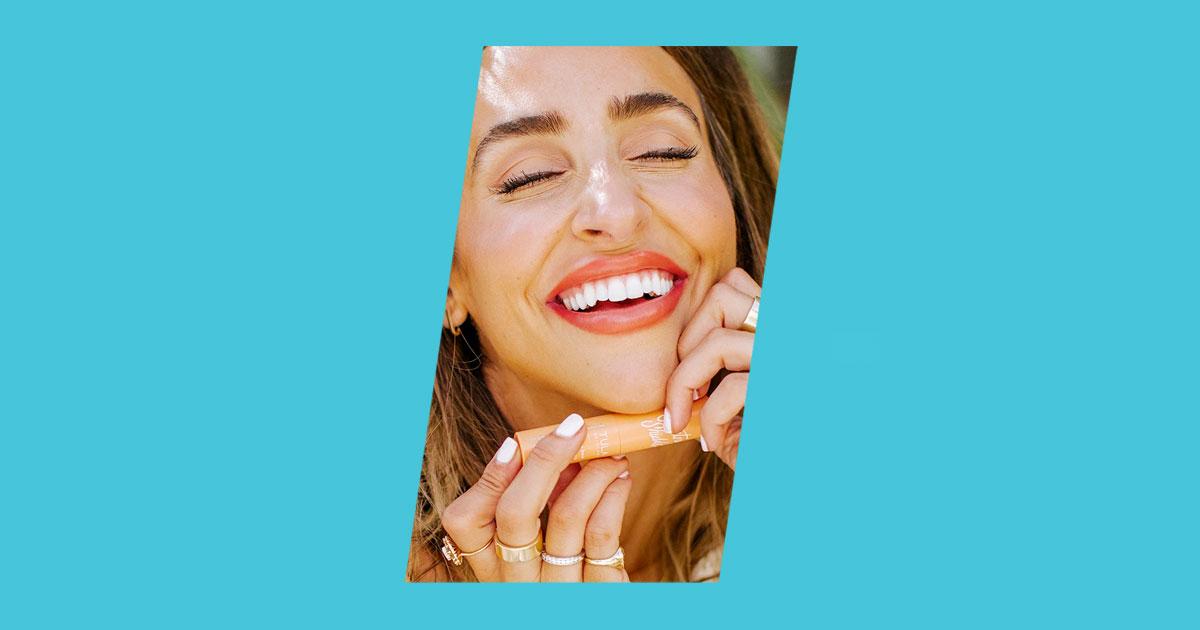 TULA Skincare CRO strategy with HiConversion
