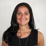 Kristina Burbich, VP eCommerce at Lilly Lashes