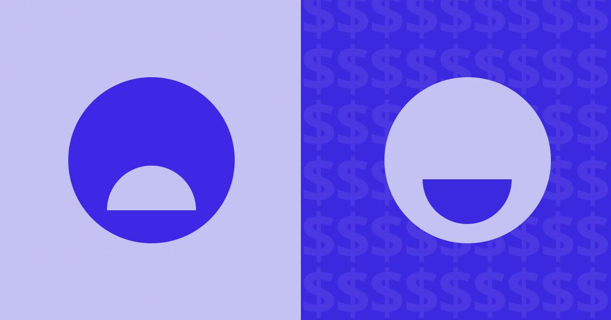 Illustration of value of emotional design in ecommerce